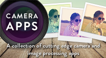 Camera APPS quick pack image
