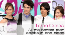 Teen Celebs quick pack image