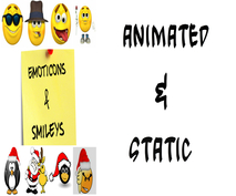 Emoticons quick pack image