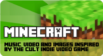 Minecraft quick pack image