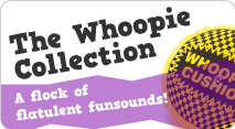 The Whoopie Collection quick pack image