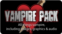 Ultimate Vampire Pack quick pack image
