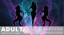 Adult Games and Apps quick pack image