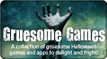 Gruesome Games And Apps quick pack image