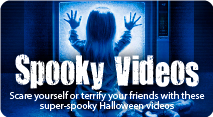 Spooky Videos quick pack image