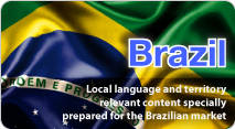 Brazilian Content quick pack image