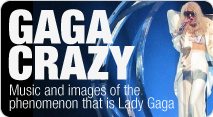 Lady Gaga quick pack image