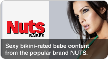 NUTS Babes quick pack image
