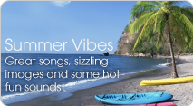 Summer Vibes quick pack image