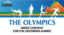 Olympics 2016 quick pack image
