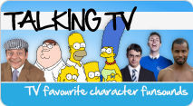 Talking TV quick pack image